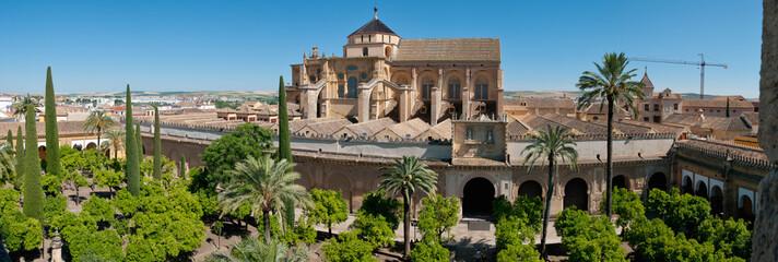 Mezquita-Catedral, Córdoba, Andalusien, Spanien