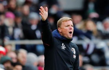Premier League - Fulham v AFC Bournemouth