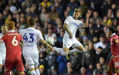 Championship - Leeds United v Nottingham Forest