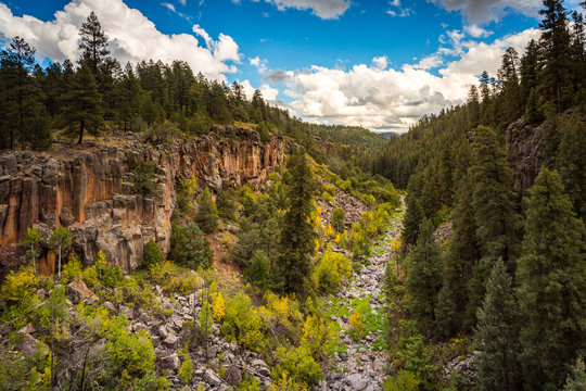 Sycamore Canyon Arizona