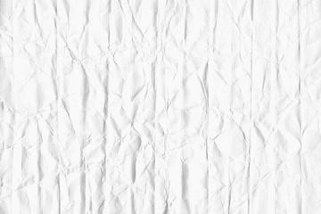 Grunge crumple paper background