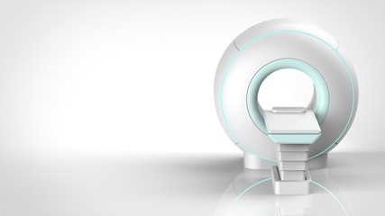 MRI 正面 右
