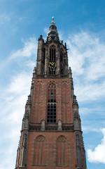 NETHERLANDS-litle town niar Amsterdam-AMERSFOORT - Dutch grid reference system