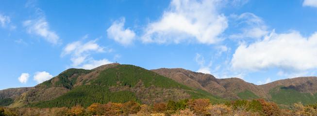 紅葉 山 イメージ