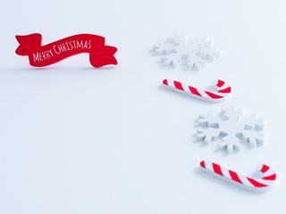 クリスマスイメージ Merry Christmas