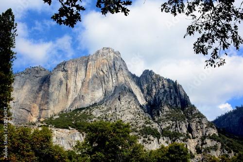 42b56541c5 El Parque Nacional de Yosemite