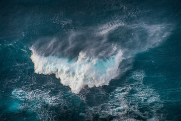 Waves of Madeira