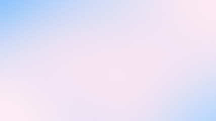Soft cloudy is gradient pastel,Abstract Smooth background in sweet color