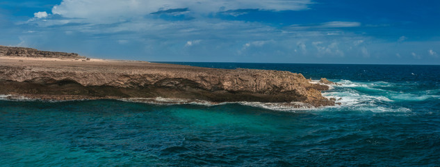 Acrylic Prints Nature Bonaire