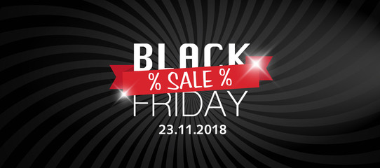 Black Friday Sale Angebot 2018