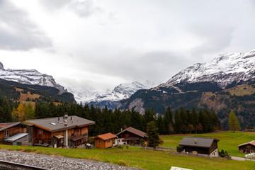 スイス 旅行 ルツェルン チューリヒ