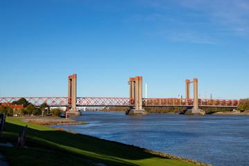 Spijkenisse Bridge