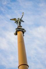 Monument à Prague