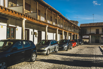 Colmenar de Oreja is situated in the south-eastern part of the Autonomous Region of Madrid