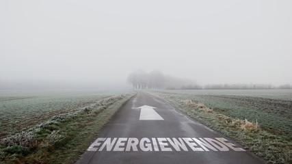 Schild 402 - Energiewende