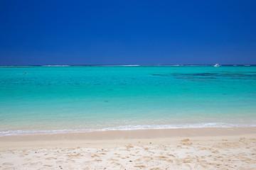 plages de l'ile maurice
