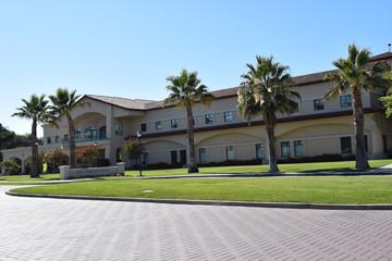 Universidad de Santa Clara, California