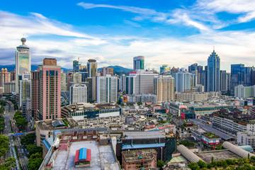 Shenzhen Urban Architecture