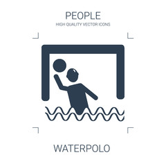 waterpolo icon