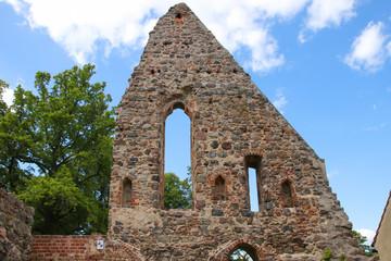 Kloster Lindow, Mark Brandenburg, Wutzsee