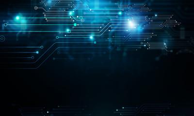 Circuit chip concept