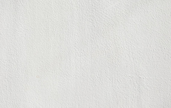 White paint wall texture. Abstract backgrounds concept.
