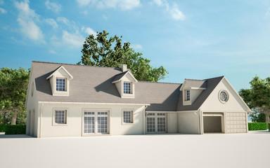House improvement