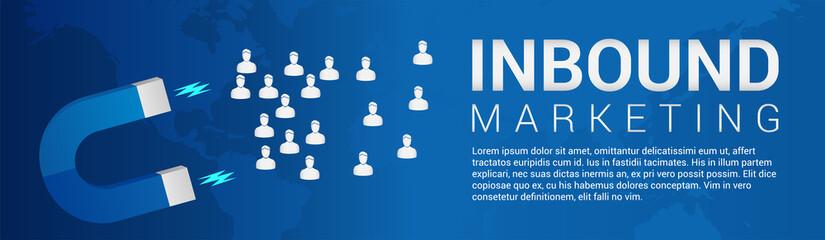 Inbound Marketing Banner