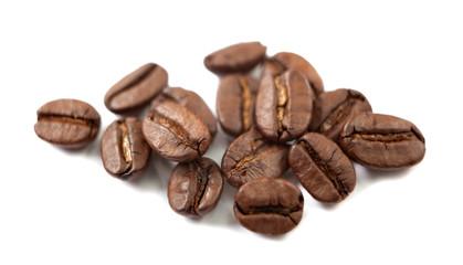 portion de café en graines
