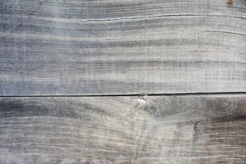 Holzbalken braun vintage lackiert