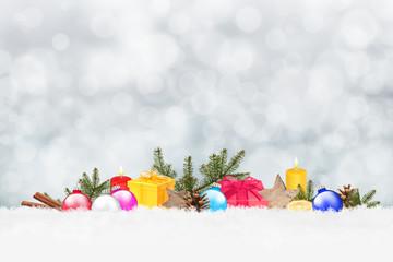 Weihnachten 1065