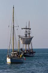 barche d' epoca