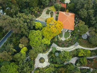 シンガポールのボタニック・ガーデン