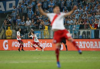 Copa Libertadores - Brazil's Gremio v Argentina's River Plate - Semi Final Second Leg