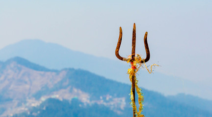 Trishul Photos Royalty Free Images Graphics Vectors Videos