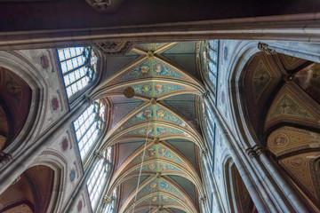 votivkirche austria, vienna