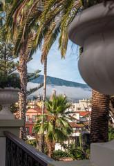 La Orotava à Tenerife