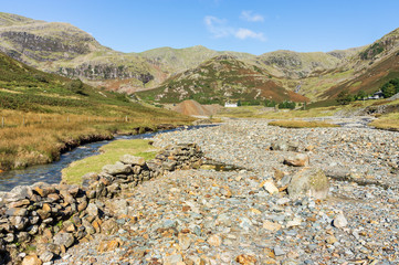 Coniston Coppermines Valley