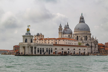 Venice Grand canal, Streets of Italy