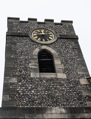 Clock Tower Chichester