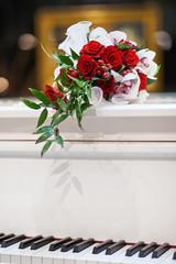wedding bowedding bouquetuquet