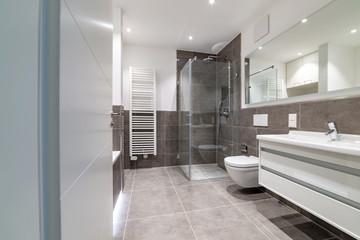 Badezimmer, modern