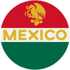 mexico | digital badge