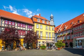 Bad Langensalza, Altstadt