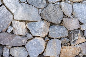 stone wall, background