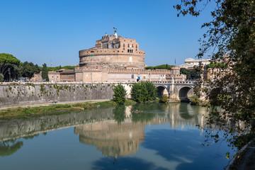 Castel Sant'Angelo, Rome - Italy