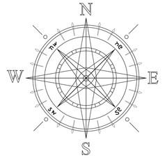 compass bw 2