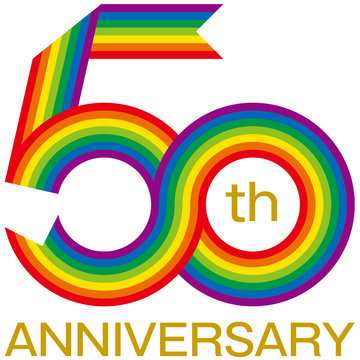 50周年 アニバーサリー