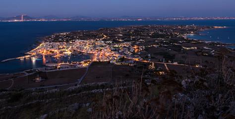 Favignana - night view