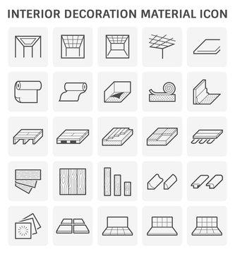 interior icon design